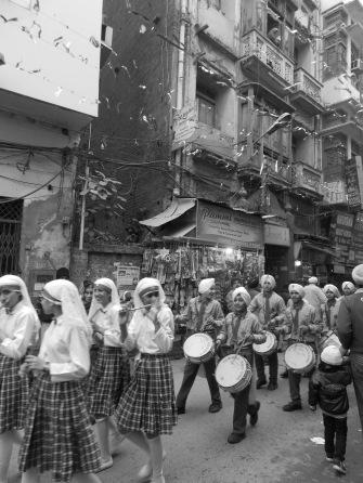 Delhi and Amritsar 032