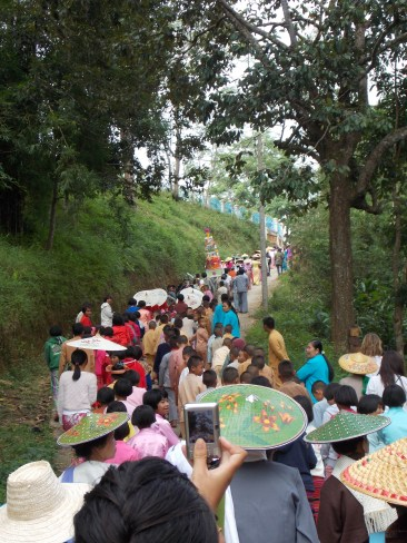 Thailand temples, lanterns, Burma 290