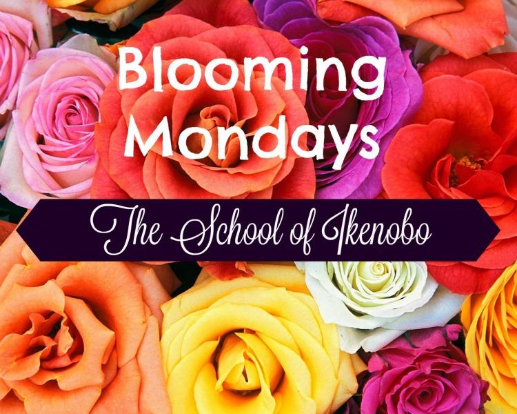 flowers Ikenobo