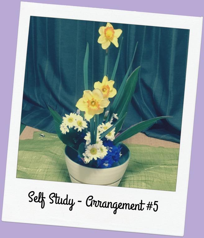 Title Arrangement 5